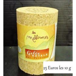 Gelée Royale Ariège Bio