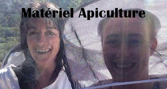 Matériel Apiculture
